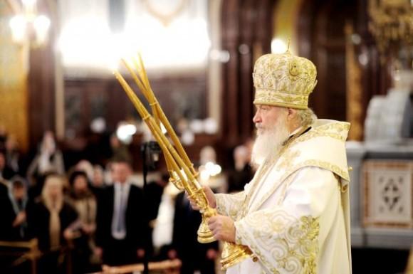 Фото: С. Власов, К. Новотарский. patriarchia.ru