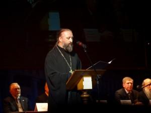 Протоиерей Александр Зелененко