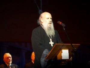 Протоиерей Николай Беляев