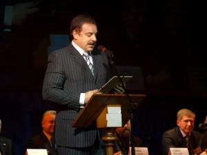 Депутат Законодательного Собрания Анатолий Костерев
