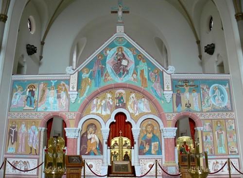 Altar-Bild [ 01 ]