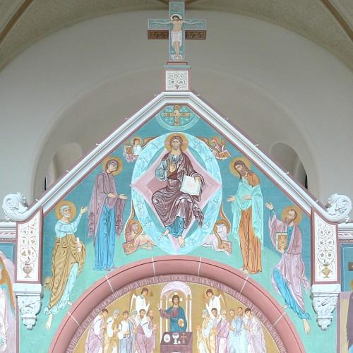 Altar-Bild [ 02 ]