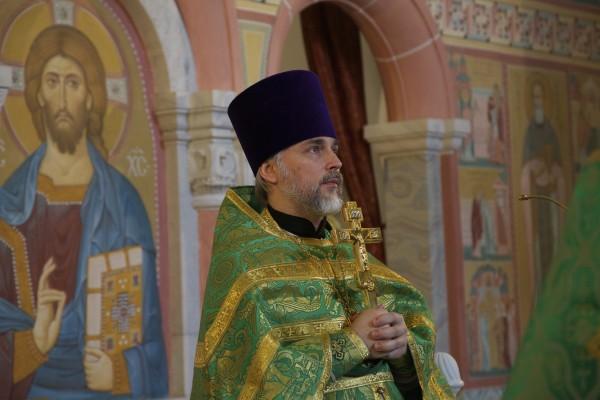 Протоиерей Сергий Бабурин: Наш приход в Гамбурге просто был обречен стать миссионерским