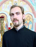 Отец Дионисий Идевайн
