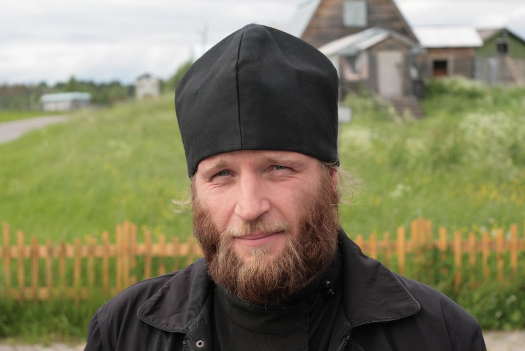 Отец Алексей