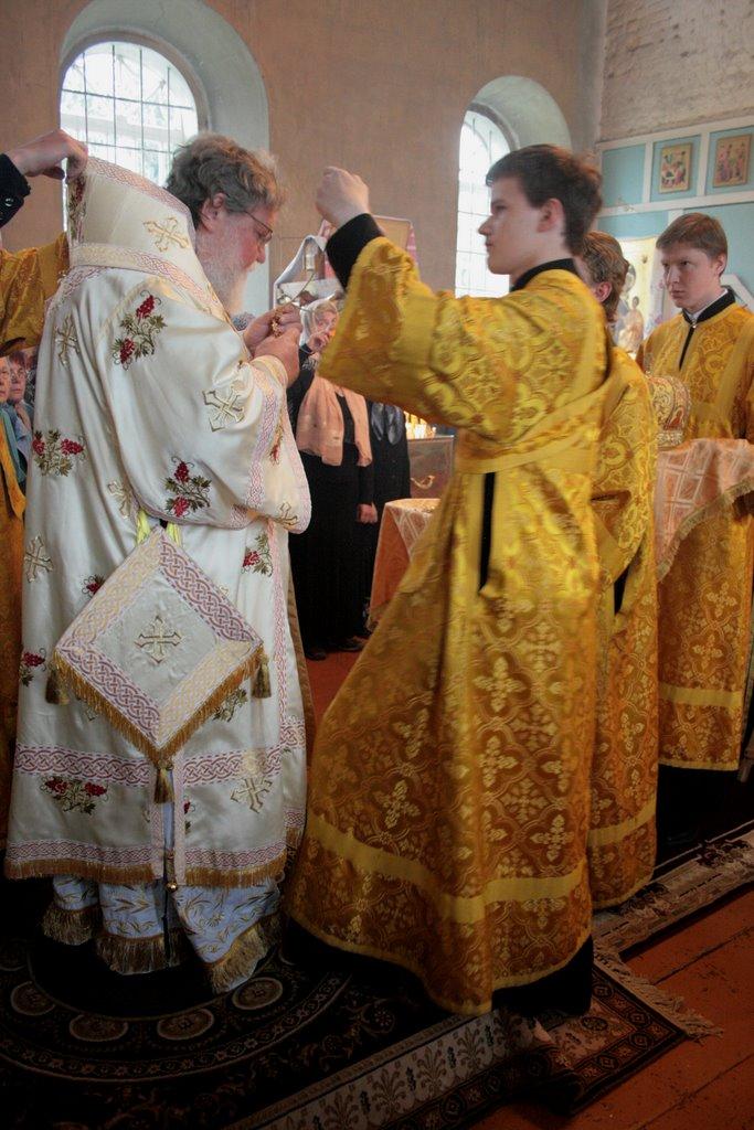 Архиепископ Германский и Берлинский Феофан