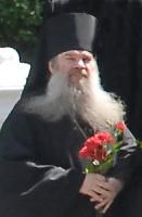 Отец Матфей. Фотография patriarchia.ru