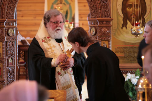 Архиепископ Берлинский и Германский Феофан